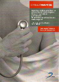 Aspectos médico-prácticos en valoración corporal: nexo de causalidad y simulación