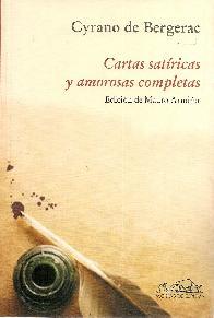 Cartas Satíricas y amorosa completas