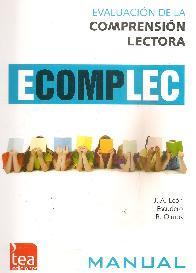 ECOMPLEC Evaluación de la Comprensión Lectora