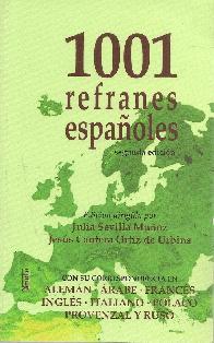 1001 refranes españoles