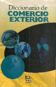 Diccionario de Comercio Exterior