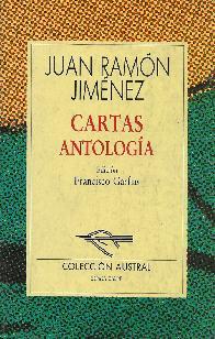 Cartas antología