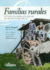 Familias rurales