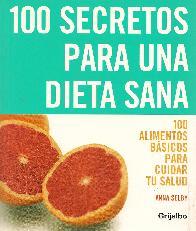 100 Secretos para una Dieta Sana
