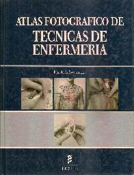 Atlas fotografico de tecnicas de enfermeria