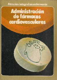 Administración de farmacos cardiovasculares