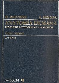 Tronco (Anatomia humana; T.2)