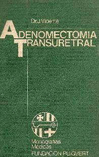 Adenomectomia transuretral
