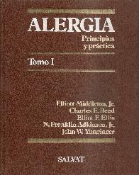 Alergia : principios y practica 2ts