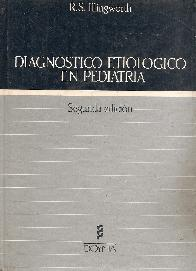 Diagnostico etiologico en pediatria