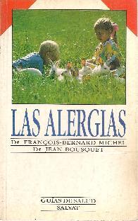 Alergias, las