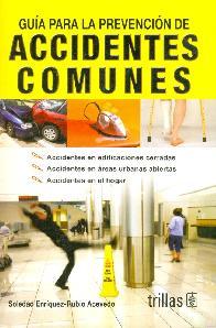 Accidentes Comunes