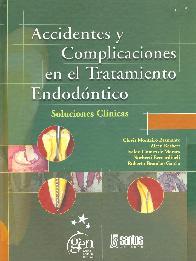 Accidentes y Complicaciones en el Tratamiento Endodóntico