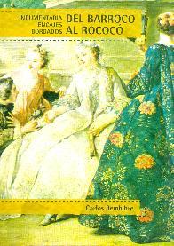 Del Barroco al Rococo
