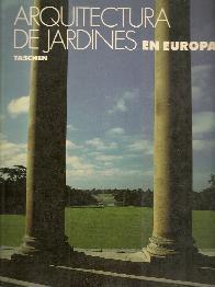 Arquitectura de jardines en Europa