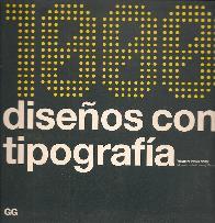 1000 diseños con tipografia