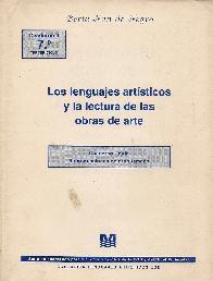 Lenguajes artisticos y la lectura de las obras de arte, Los : cuaderno 3