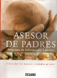 Asesor de Padres - 4 Tomos