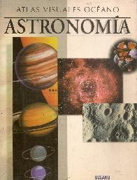 Astronomia Atlas Visuales Oceano