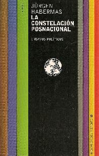 La constelacion posnacional