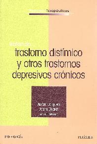 Tratando trastorno distimico y otros trastornos depresivos cronicos