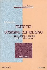 Tratando trastornos obsesivo-compulsivo