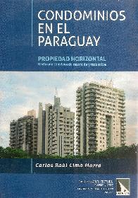 Condominios en el Paraguay
