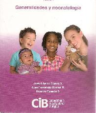 Fundamentos de Pediatría Tomo I