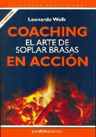 Coaching el arte de soplar brasas en acccion
