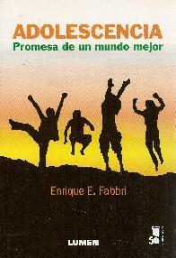 Adolescencia promesa de un mundo mejor