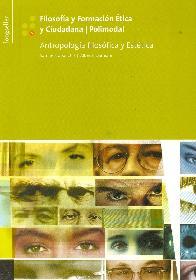 Antropologia filosofica y estetica 5