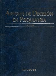Arboles de decision en psiquiatria