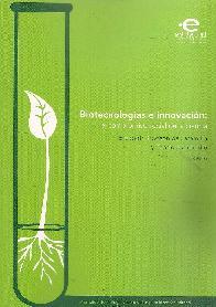 Biotecnologías e innovación: el compromiso social de la ciencia