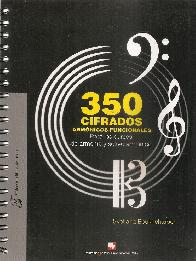 350 Cifrados armónicos funcionales