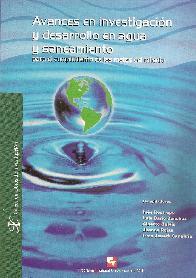 Avances en investigación y desarrollo en agua y saneamiento