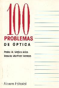 100 problemas de optica
