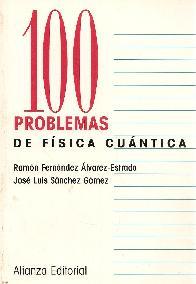 100 Problemas de Física Cuántica