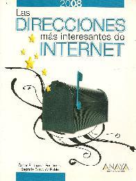 2008 Las direcciones mas interesantes de Internet