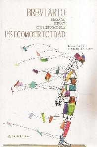 Brevario reseñas, ideas y conceptos de la Psicomotricidad