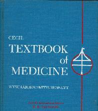 Cecil Textbook of Medicine - 2 Tomos