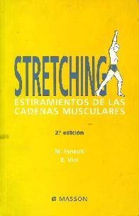 Streching Estiramiento de las cadenas musculares