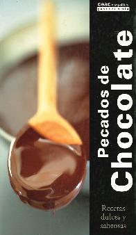 Pecados de Chocolate