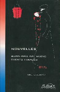 Antología del nuevo cuento francés