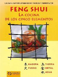 Feng Shui La cocina de los cinco elementos
