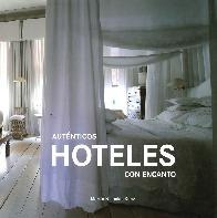 Auténticos Hoteles con Encanto
