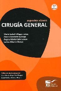 Cirugía General Aspectos Claves