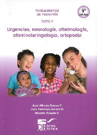 Fundamentos de Pediatría Tomo V