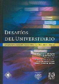 Desafíos del Universitario