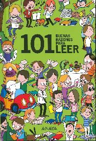 101 Buenas razones para leer