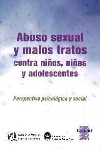 Abuso Sexual y Malos Tratos
